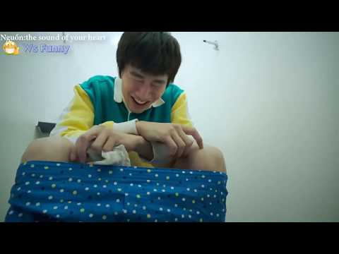 Lee Kawng Soo Supper Funny (Movie: The Sound Of Your Heart) ... Funny Video