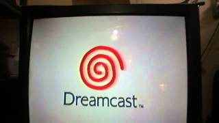 what happens when you put a japanese sega dreamcast disc in a united states sega dreamcast