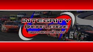 Integrity Racing League // Michigan 200 thumbnail