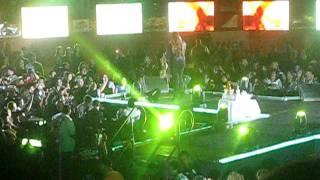 Jenni Rivera - Hermano Amigo - Pico Rivera Sports Arena