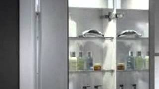 Illuminated Bathroom Cabinets - How To Choose The Best Illuminated Bathroom Cabinets