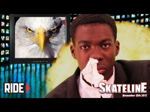 SKATELINE - Pretty Sweet Exclusive, Bake...