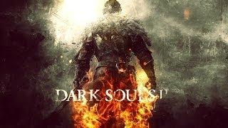 Dark souls 2: parte 43, Abismo oscuro y jefe oculto Merodeador de la oscuridad