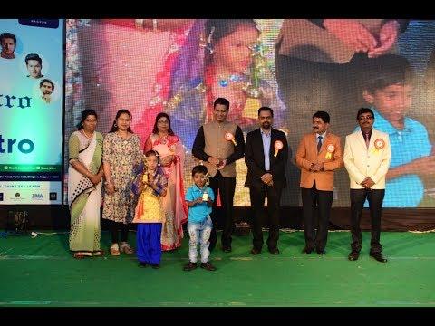 Annual Day 2016 Mount Litera Zee School Nagpur Youtube