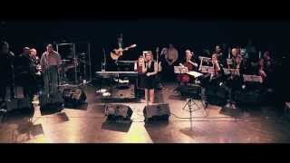 Taylor Adams - If I Ain't Got You (Alicia Keys cover with Orchestra)