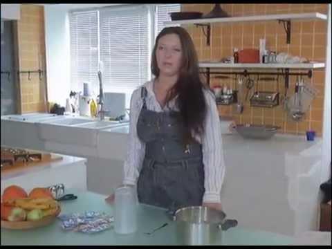 Рецепт приготовления домашнего творога от GoodFood