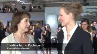 Coach Jessica Wahl im Gespräch mit Medienporfis - Tips von VIPs