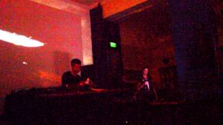Panoramic Barrier feat Sir Weirdo LIVE at Toldi Klub Budapest May 2013 Thumbnail