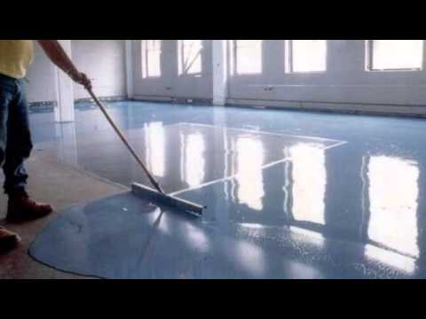 Epoxy Flooring | New York, NY -- Hoffman Floor Covering