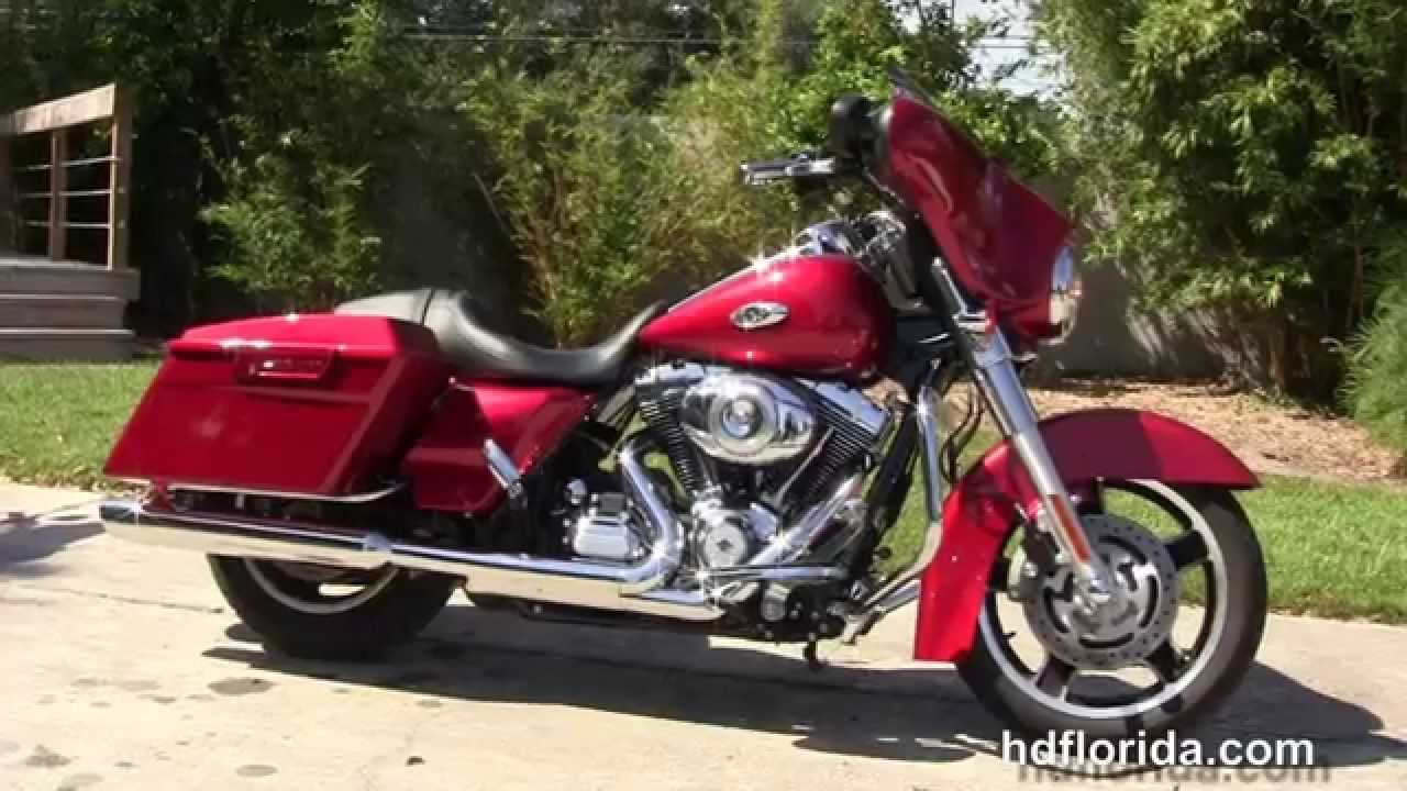 Harley Red Paint Code