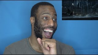 REACTION to Justice League: Black Suit Edition (fan edit) - Trailer 2