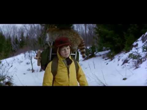 Trailer do filme Minha Montanha Encantada