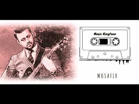Musafir - Atif Aslam Instrumental Ringtone | MUSIC RINGTONE