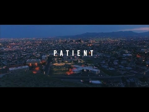 POINTBLANK - Patient Ft. Apollo (Official Music Video) Prod. by IceRackBeatz