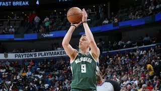 Best of 2018-19: Donte DiVincenzo