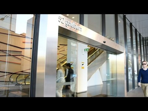 52 Goulburn St (Brookfield & Credit Suisse) - Energy Productivity in Action