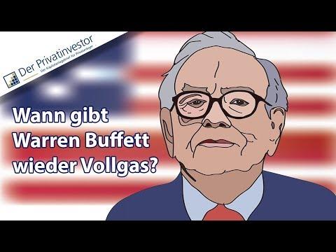 Faktencheck: Die Investment-Strategie von Warren Buffett 2018. Einfach erklärt von Florian König