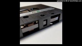 ライブ音源をカセットテープに録音したもの ・1985 ・ブルーハーツのテ...