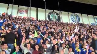 Fenerbahçe   Bursaspor   Bu Sene Sensin Şampiyon
