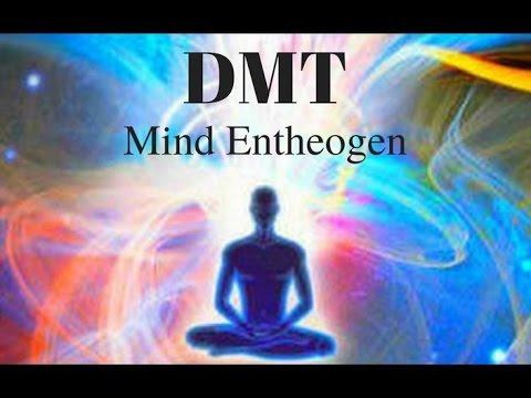 "DMT - ""Mind Entheogen"": Naturally Release DMT in your brain"
