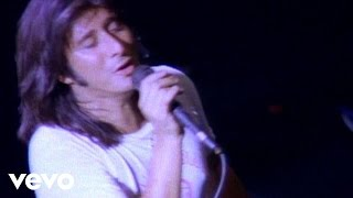 Watch Steve Perry Strung Out video