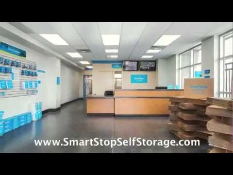 video:About SmartStop Self Storage - The Smarter Way to Store