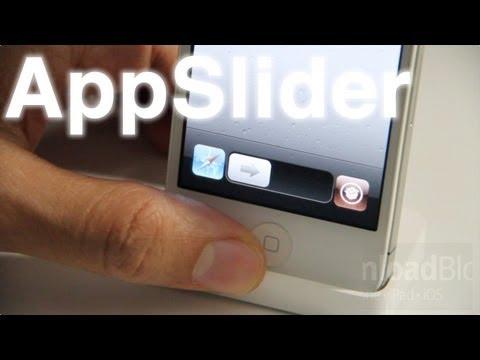 AppSlider