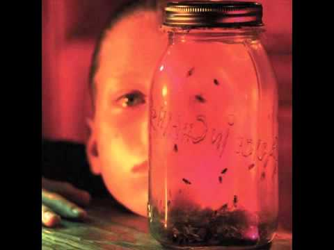 Alice In Chains   No Excuses  VOCAL ONLY