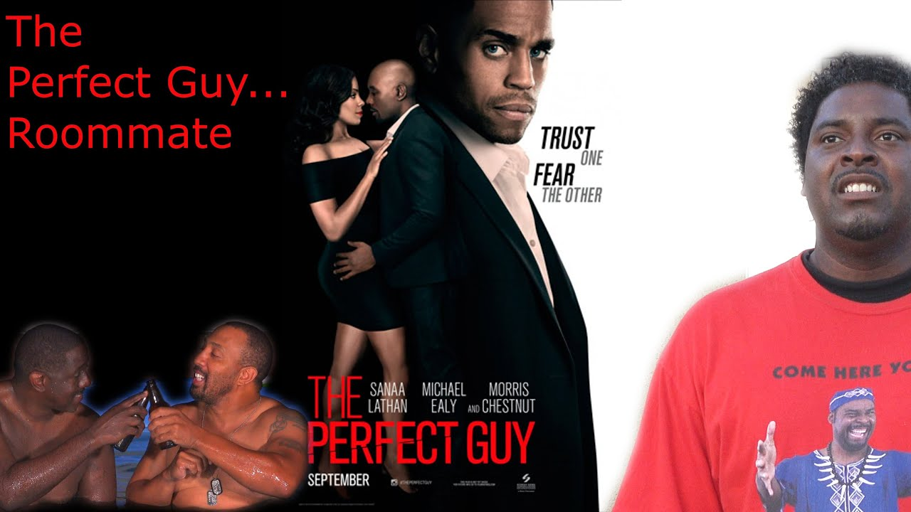 """Download """"The Perfect Guy"""" Movie Trailer (spoof) 😂COMEDY😂 (David Spates)"""