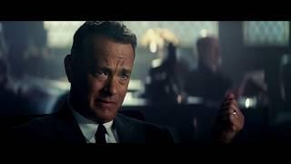 Переговоры по страховому случаю. Фильм «Шпио́нский мост»