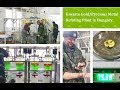 Gold Refining Plant | How to Extract Gold and Other Precious Metals? | Plant Installed in Hungary