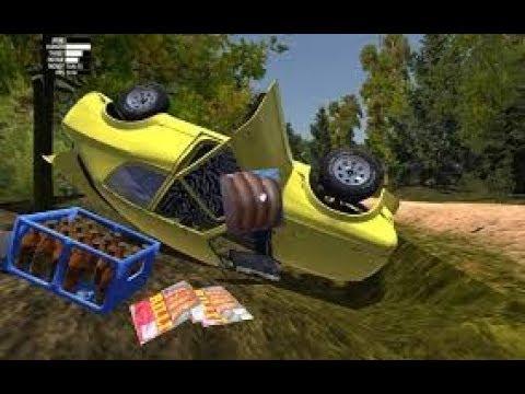 My Summer Car Arabayla Gezma Youtube