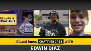 Chatting Cage: Diaz answers fans' questions