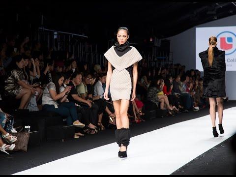 LaSalle College Jakarta - Jakarta Fashion Week 2015