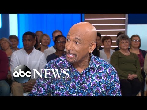 How Montel Williams survived potentially deadly stroke