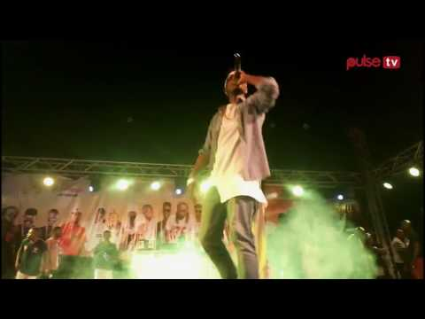 Edem,Tinny, Iwan & Others Rock Tamale With 'Operation Suhudoo' Concert | Pulse Events