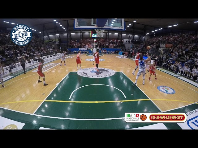 Highlights - Bondi KBF vs Baltur