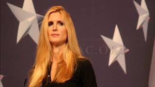 Ann Coulter Reacts to ABC's Brian Ross Suspension
