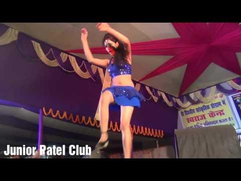 Pinky Hai Paise Walo Ki - New Hindi Arkestra Dance 2017  