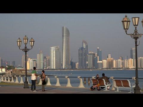 Expat video guide to Abu Dhabi