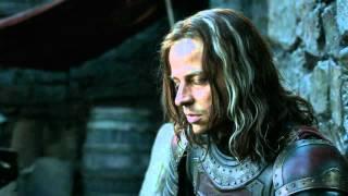 Arya Names Jaqen [HD]