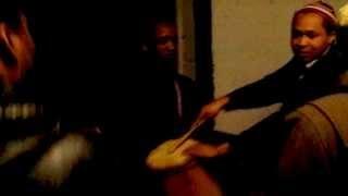 akwu na eche enyi glasgow maiden rehearsal