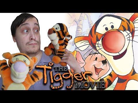 SB''s Movie s: The Tigger Movie 2000