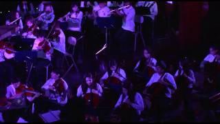 Vals del Emperador J. Strauss  Concierto de Verano 2013 Orquesta CORMUVAL