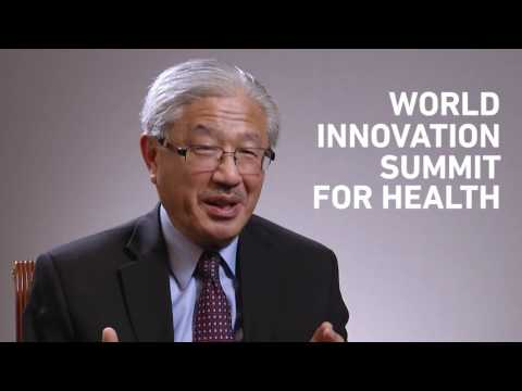 Interview with Victor Dzau, chair of the Precision Medicine Forum ...