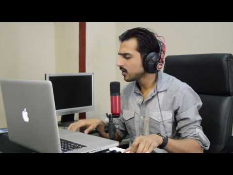 'Kuch to Hai' cover by Junaid