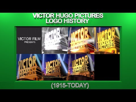 victor-hugo-pictures-logo-history-(1915-today)