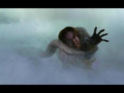 La Niebla Trailer Espa 241 Ol Youtube