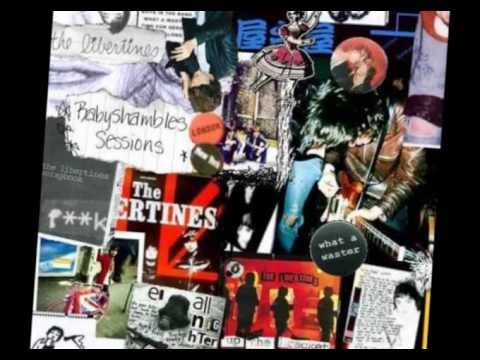 The Libertines  Bashambles Sessions  Part 1