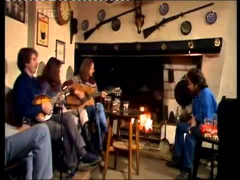 The Sands Family - The Spade Song ( From the Ulster TV Programme  'A Toast to St Patrick' )